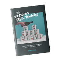 The SME Guide to Digital Marketing