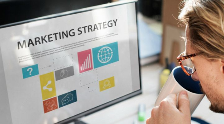 Six steps to changing your organisation's marketing mindset