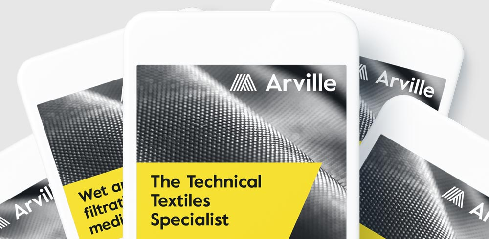 Arville Banner Designs for Digital Marketing