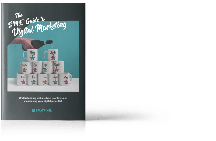 The SME Guide to Digital Marketing ebook